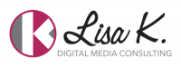 Lisa K. Digital Media - WordPress Website Design